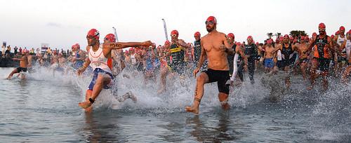Teide Xtreme Triathlon