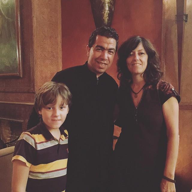 Lorenz, Rasheed, and Sis