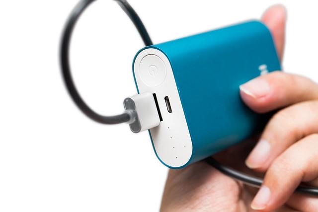 不用等 USB C!MicroUSB 也有雙面可插線材 @3C 達人廖阿輝