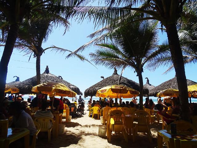 {Crocobeach} Praia do Futuro | Fortaleza - CE