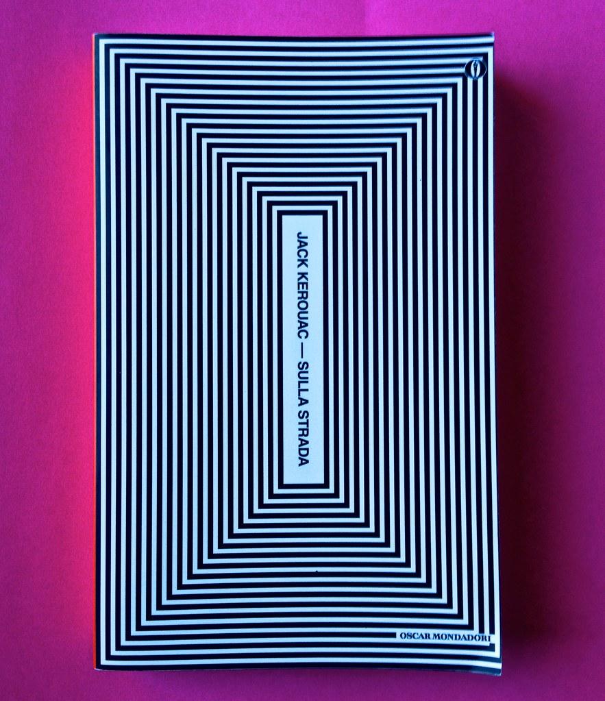 Oscar Mondadori / ied: edizione speciale di 10 titoli per i 50 anni degli Oscar. Art direction: Giacomo Callo. Copertina (part.) 4