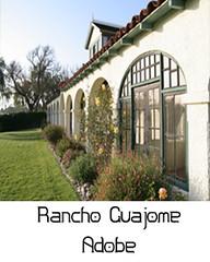 rancho guajome