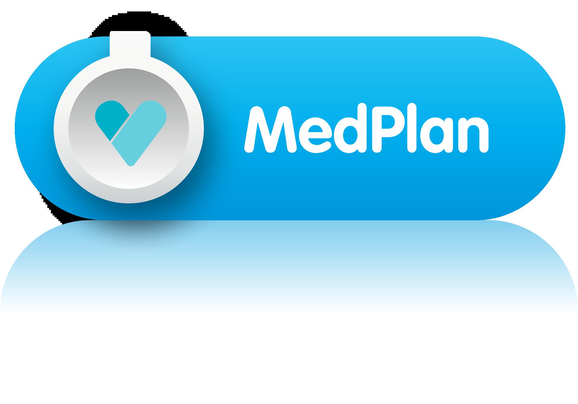Site medPlan novos conteudos