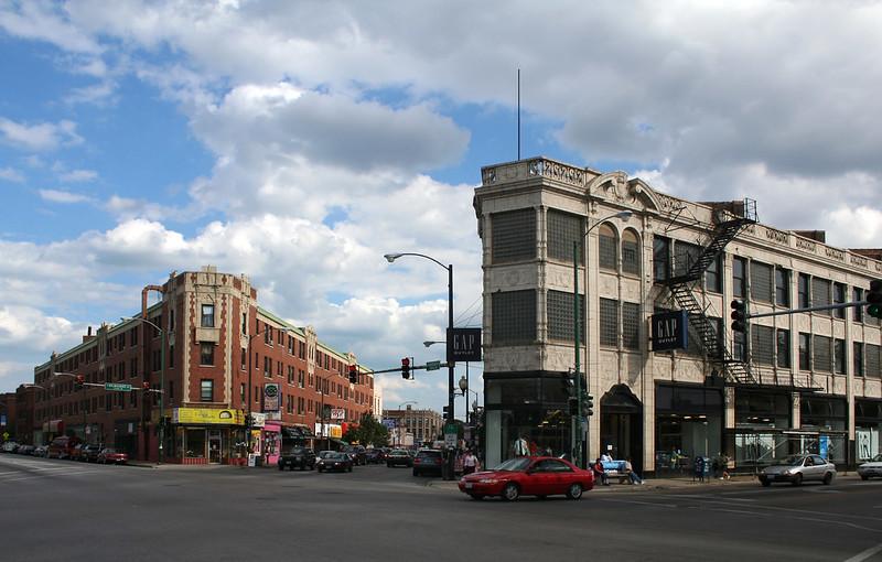 Milwaukee at Diversey