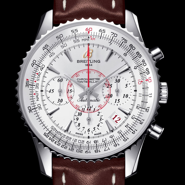 Breitling Montbrillant Replica Watches