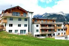 Luxusní apartmány přímo na sjezdovce v oblasti Schladming/Dachstein