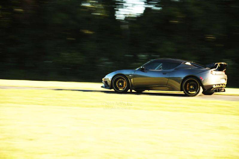 BGM - Mansory Lotus Evora GTE