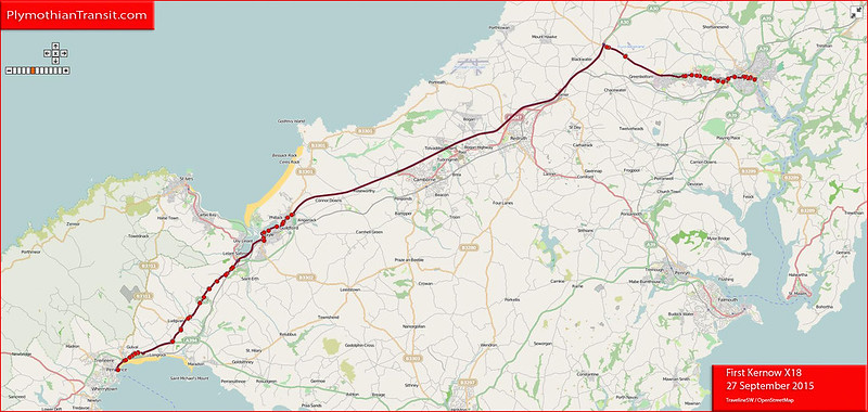 First Kernow Route-X018 2015 09 27.jpg