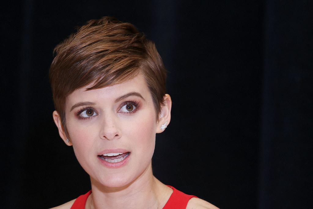 Кейт Мара — Пресс-конференция «Марсианин» на «TIFF» 2015 – 20
