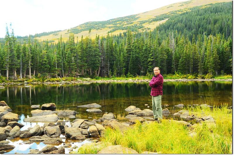 Rainbow Lakes #3 (2)