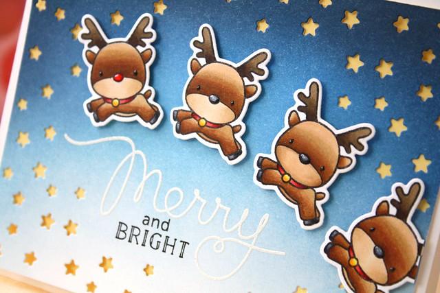 Mama Elephant-Reindeer Games