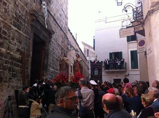 Conversano- Festa di Santa Rita e dei Santi Medici 7