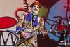 LIMP BIZKIT / Wes Borland by Ronan THENADEY