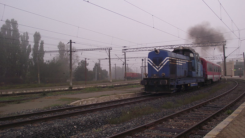 R8383 Constanța-Mangalia (1A)