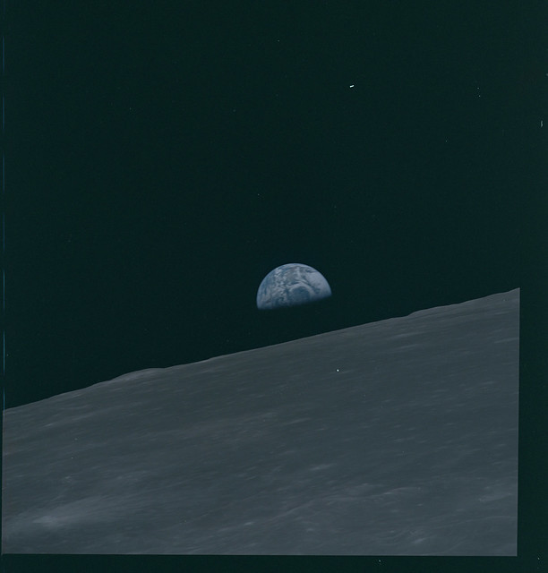 Apollo 10 Magazine 35/U