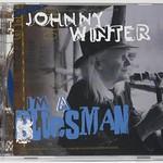 JOHNNY WINTER - I'M A BLUESMAN USA