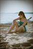 Summer girl, summer Marina