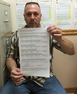Miguel Figliolo, Reparación de Crédito en Miami, Municipal CS