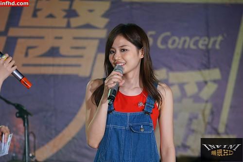高雄醫學大學校慶演唱會