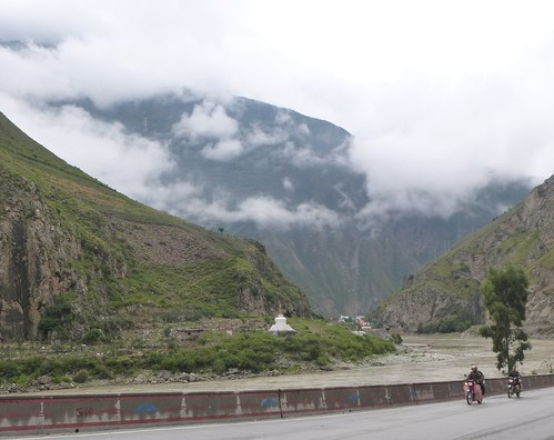 CH-Kangding-Chengdu-route (7)