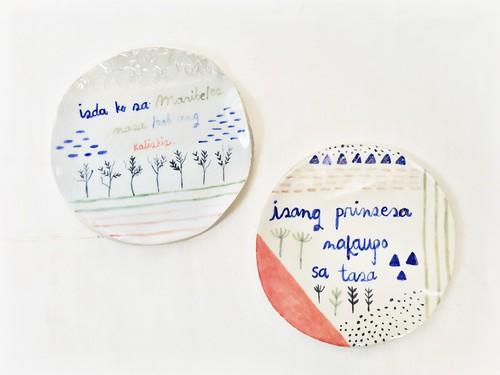Bugtong Plates