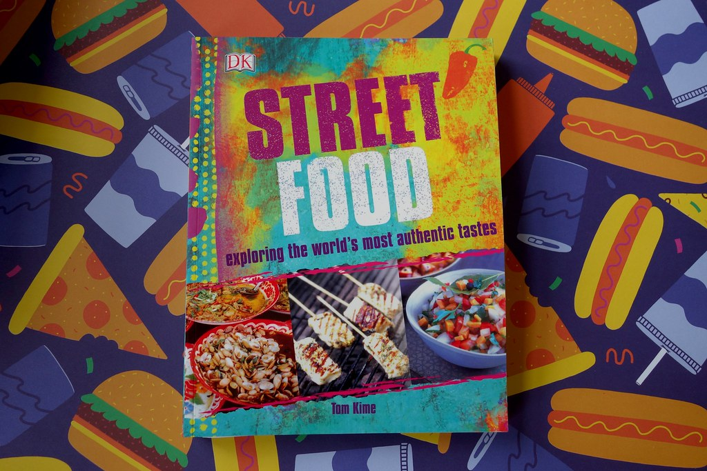 Tom Kine's Street Food