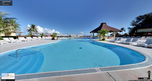 aqua resort saipan