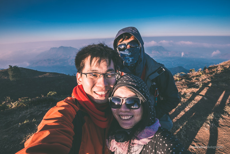 Mount Prau Climb