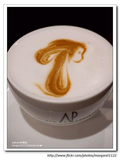 【台北】Artista Perfetto cafe