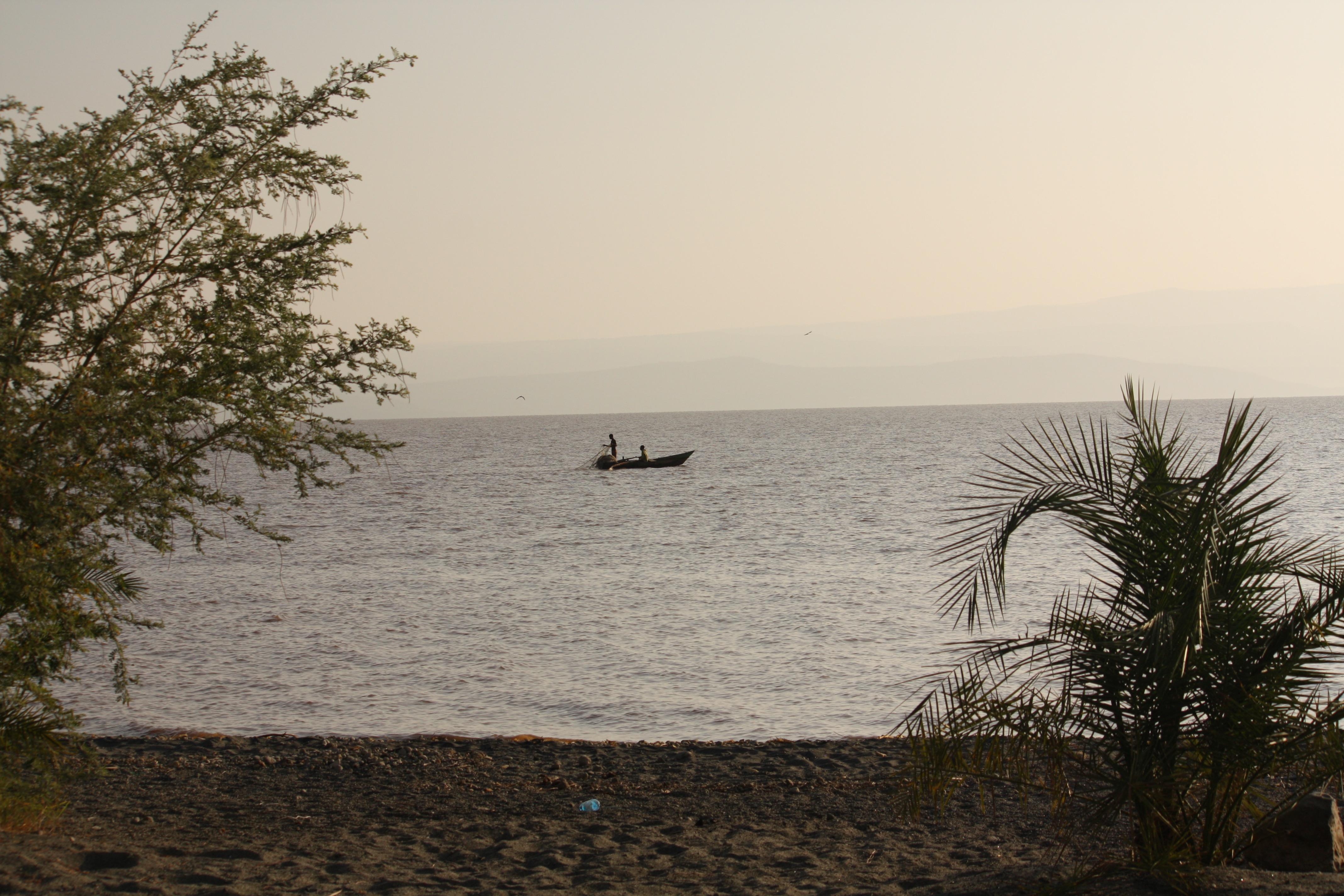 Fischer-aufm-See