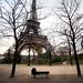 November in Paris by navid j