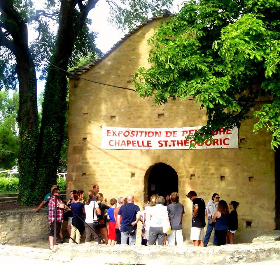 Bienvenue sur le site de l 39 office de tourisme de - Office de tourisme chateauneuf du pape ...