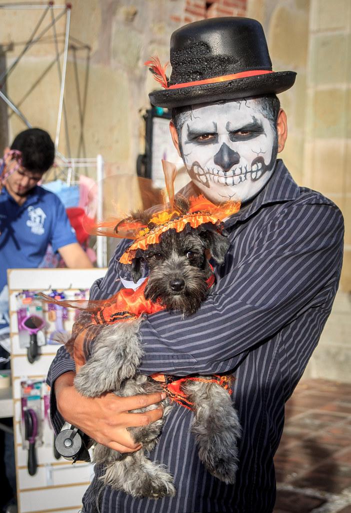 Jalatlaco Dog Parade