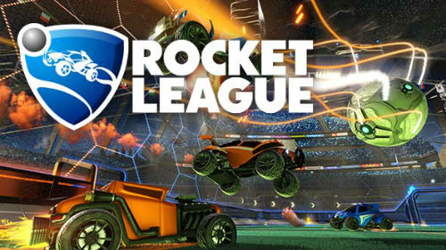 Rocket League to get a free DLC