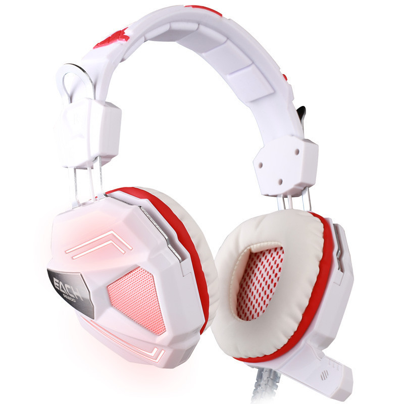 Headphone Each G5200