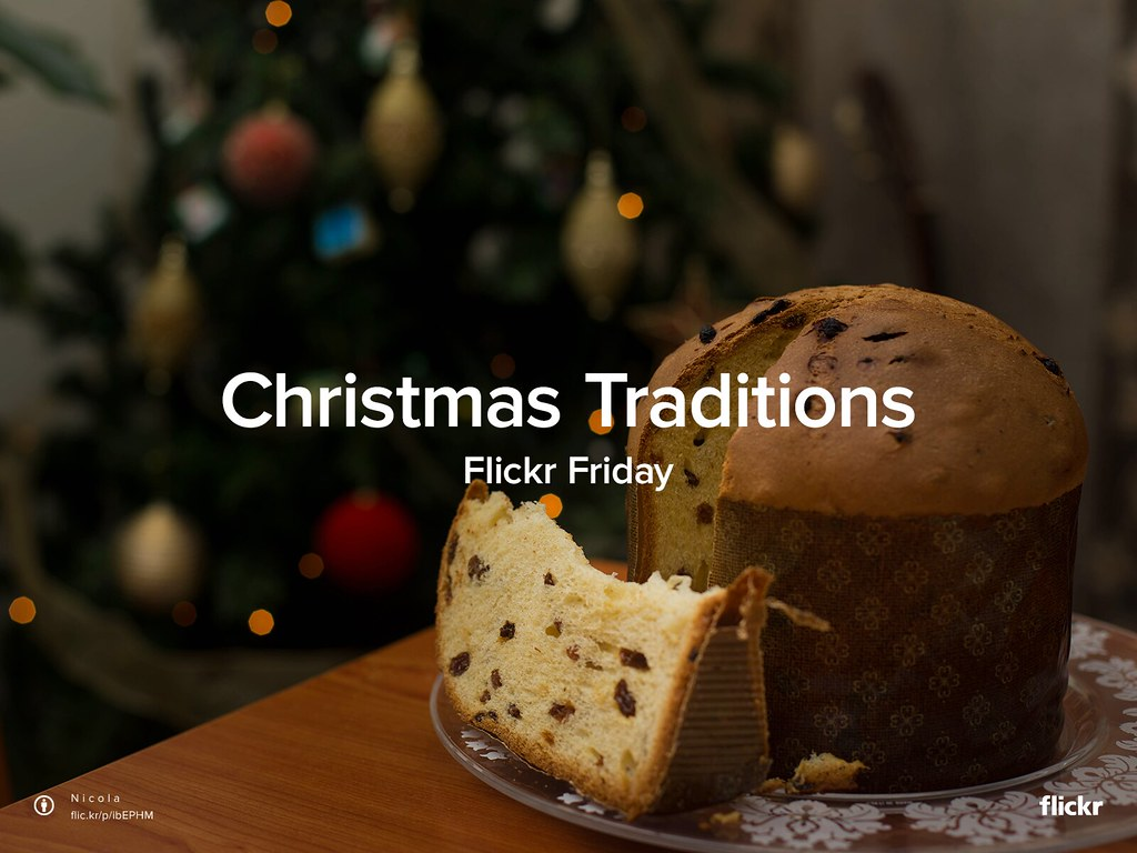 Flickr Friday: Christmas Traditions