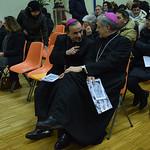 2017-01-12 - Triduo S. Ponziano con mons. Domenico Pompili