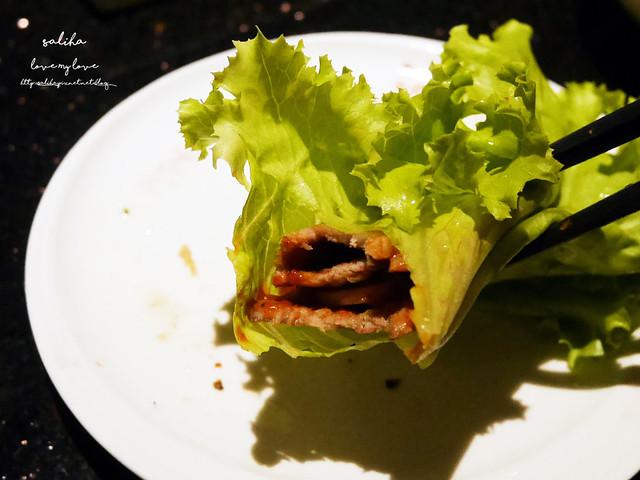 新店大坪林站美食餐廳推薦優質烤肉燒肉同話 (38)