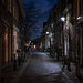 Street colours, Haarlem by reinaroundtheglobe