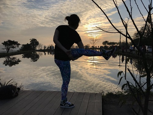 One Person One Man Only Sunset Only Men Adults Only Sky Silhouette Lake Beach People Adult Water Outdoors Portrait Men Nature Human Body Part Day Yoga Yoga Pose Yoga ॐ Yogaeverydamnday Yogalove Yoga Practice