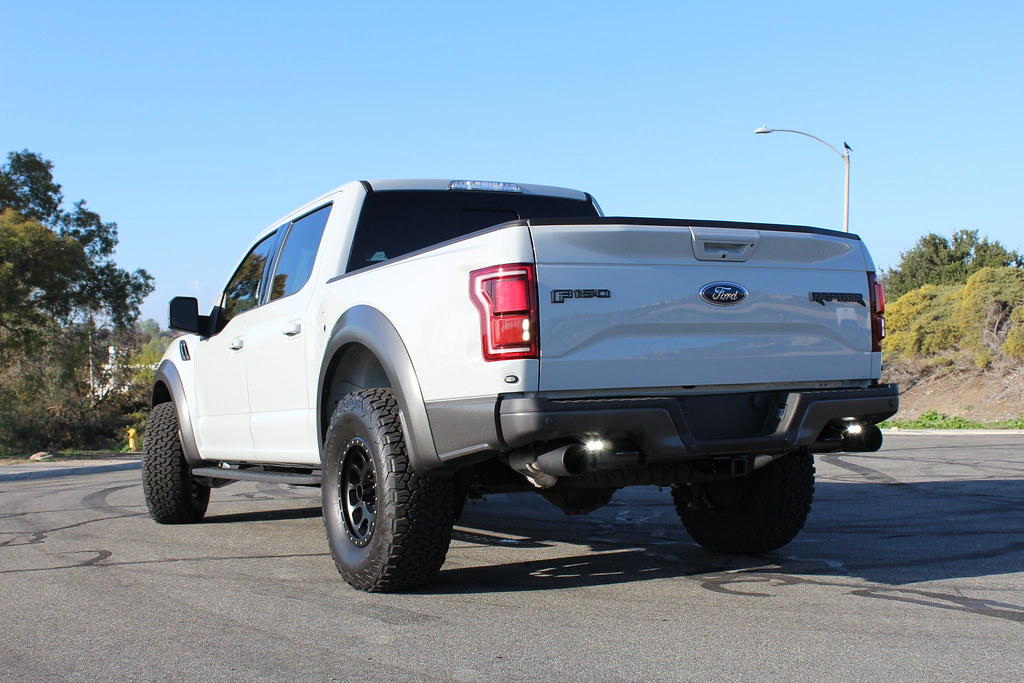 Baja Designs: General Discussion Thread - GEN 2 - FORD RAPTOR FORUM ...