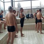 2014 1500m-Testschwimmen
