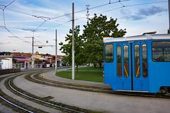 Zagreb - Črnomerec