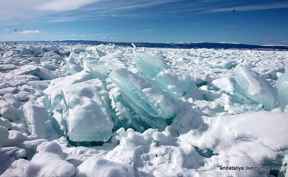 Синий лёд Байкала IMG_4260
