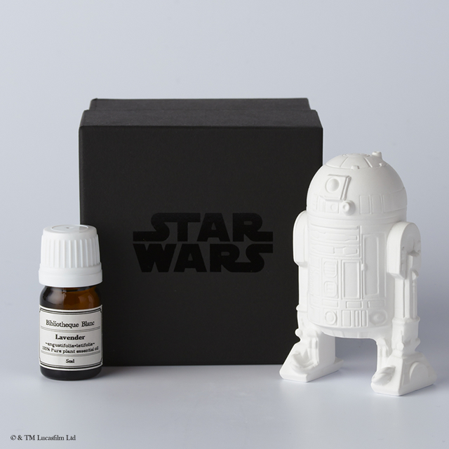 The Library Boutique【星際大戰。香薰組】Star Wars Diffusers