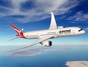 Qantas B787-9 (Qantas)