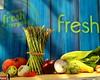 Delivering Fresh Every Day by Grazerin/Dorli B.