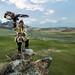 Eagle Hunter, Western Mongolia by Joel Santos - Photography