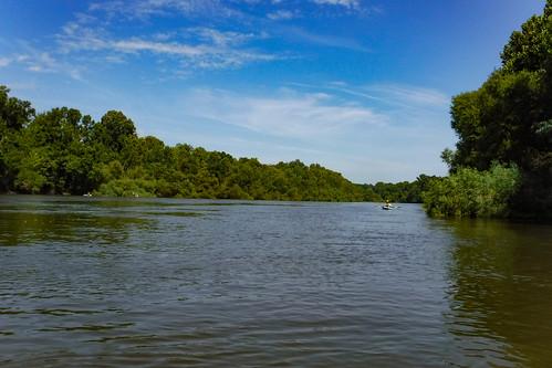 Savannah River Paddling-034