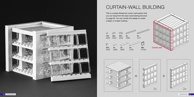 review the lego architect brickset lego set guide and database. Black Bedroom Furniture Sets. Home Design Ideas